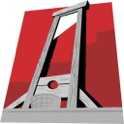 Guillotine - Save Your Finger From Being Cut Off icon