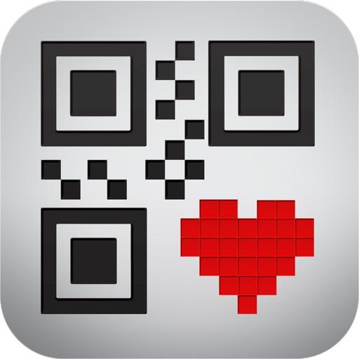 扫瞄QR二維码【支持iPad2镜头】
