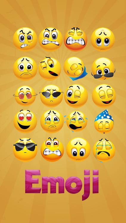 Emoji Keyboard For Sms Symbol Emoji Keyboard Smileys Icons