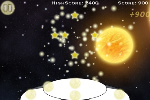 Adventure Star screenshot 1