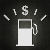 Road Trip Gas Calculator icon