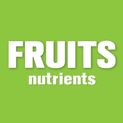 Fruits Nutrients