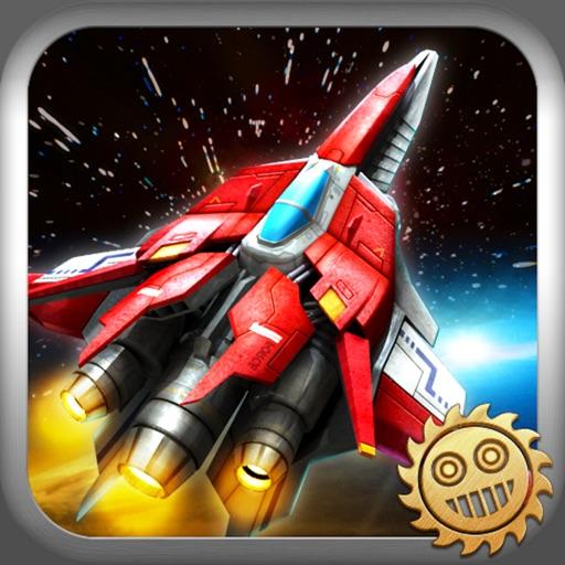 超级激光 异形战士:Super Laser The Alien Fighter【重温童年街机时代】