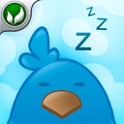 Sleeping Bird icon