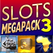 Slots Megapack 3 Hack Resources (Android/iOS) proof