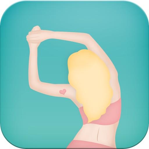 丽人靓影 – 塑手版,塑造完美手臂曲线,拥有迷人纤纤玉臂