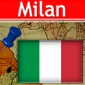 Milan City Guide (Offline) icon