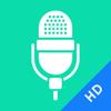 Voz Activa HD : Convierte al instante tu voz en texto (compatibilidad total con español y otros 34 idiomas). No escribas más. ¡Simplemente habla y listo!