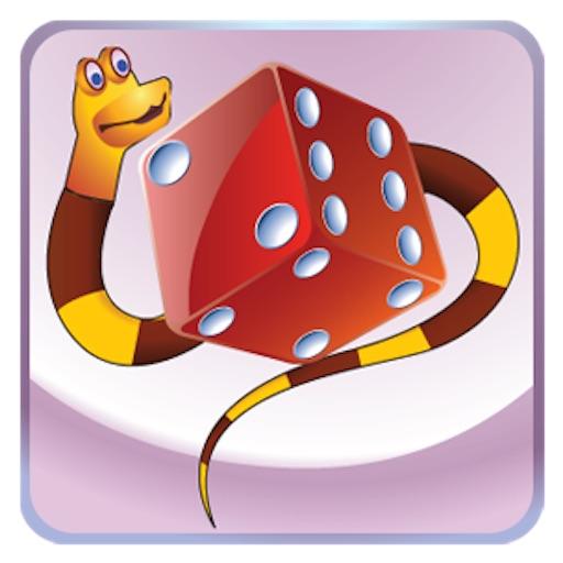 SnakeLadder iOS App