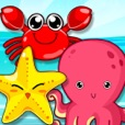 Baby Learn Sea Animal - kindergarten play time