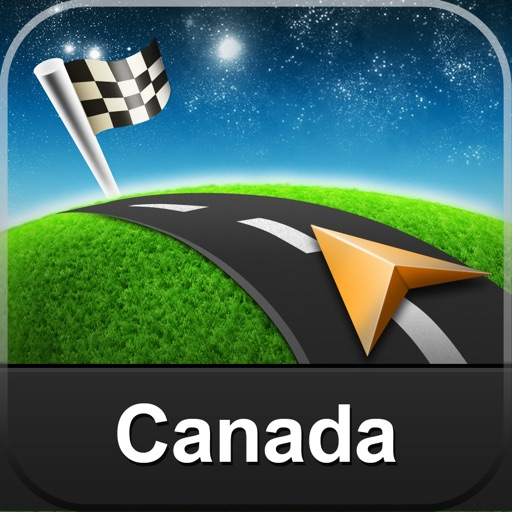 sygic-canada-gps-navigation