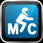 Bikers Friend App icon