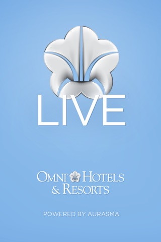 Omni Hotels LIVE screenshot 2