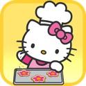 Hello Kitty Interactive Cookbook icon