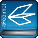 Alfin-Edimet Magazines icon