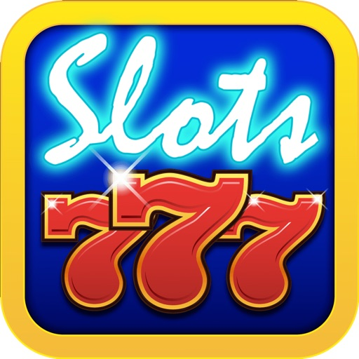 Slots-Free Treasure Casino iOS App