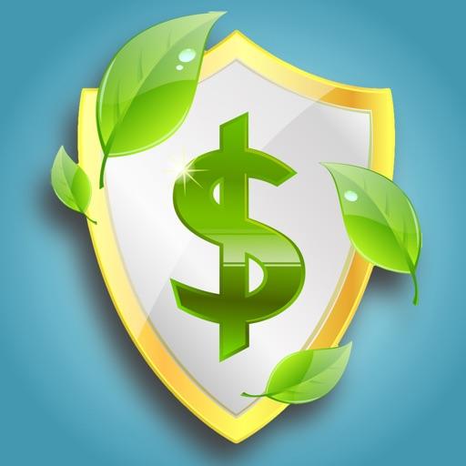 Pocket Expense Pro - Budgets & Tracker iOS App
