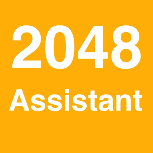 Assistant for 2048- help you to get more score about 2048 iOS App