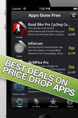 Free Apps - Download Paid Apps for Free! screenshot 1