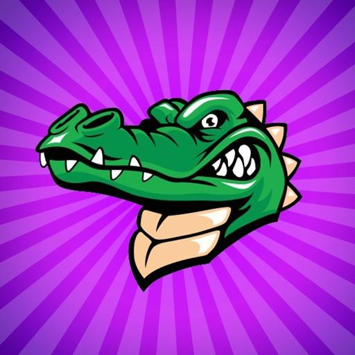 Croc Tap iOS App