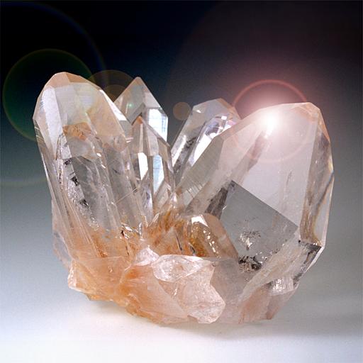 Mineral Database