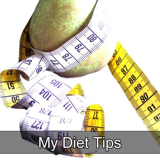 My Diet Tips—我的减肥小贴士