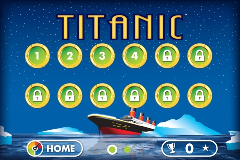 Titanic by SmartGames screenshot 2