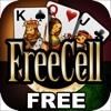 ◉ FreeCell Solitaire Pack Free – With FreeCell, Towers and Eight Off