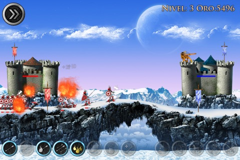 Medieval Lite screenshot 2