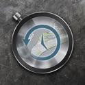 Cavallino Time Travel icon