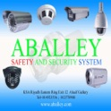 ABALLEY