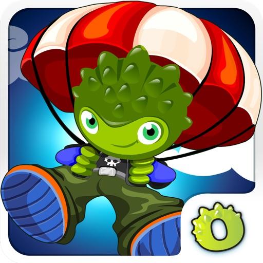 Fly High iOS App