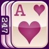 Valentine's Day Solitaire
