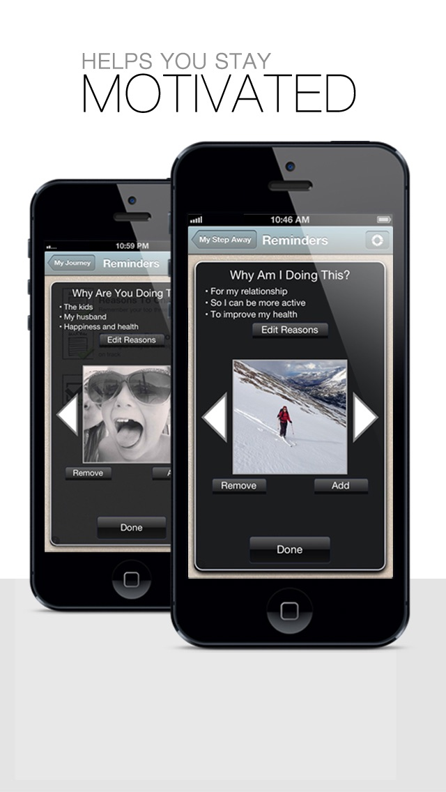 Step Away: Mobile Intervention for Alcohol Addiction-3