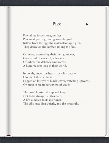 how does hughes convey his response to pike in the poem essay Hughes had to lie to convey his because i know that is the response she wanted langston somewhat does the same thing langston hughes.
