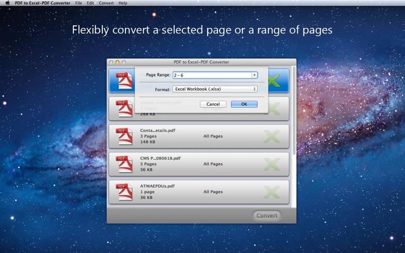 pdf to excel converter reviews