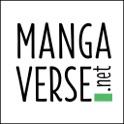 Mangaverse icon