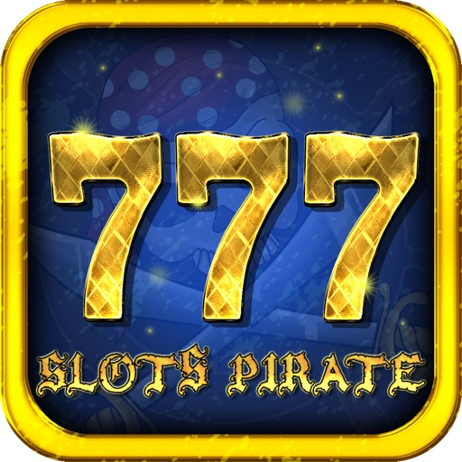 Slot Machine Pirate iOS App
