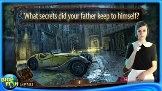 Final Cut: Death on the Silver Screen - A Hidden Object Adventure-1