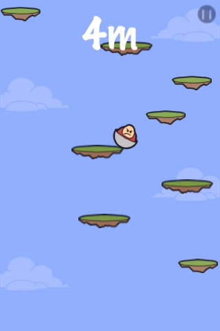 Sky Bounce screenshot 3