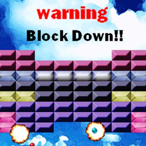 Block Mania: Practice iOS App