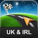 Sygic UK & Ireland: GPS Navigation icon