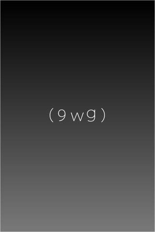 9G Editor screenshot 1