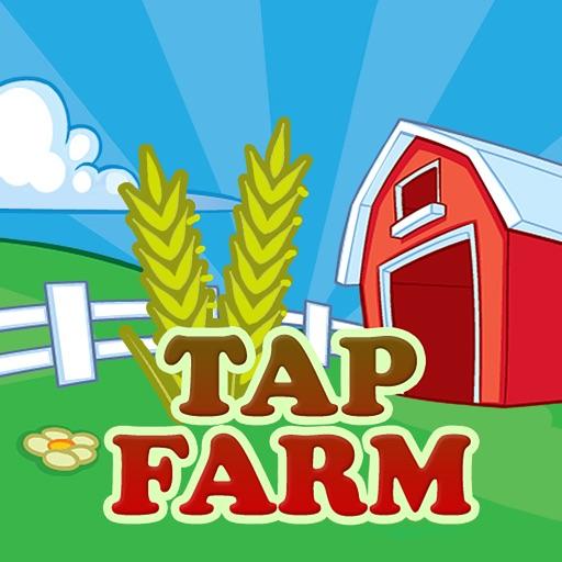 Tap Farm Icon