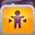 WeightMeter - Track your weight daily icon