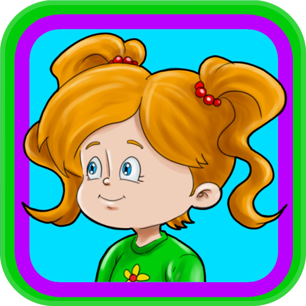 Dabby Dill & the HICCUP Pickle - Fun Interactive Children's Storybook App