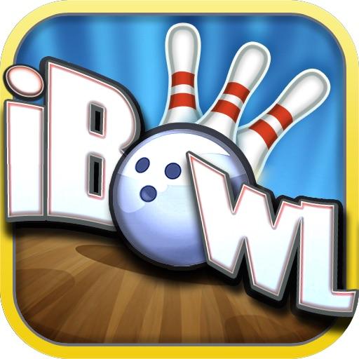 iBowl iOS App