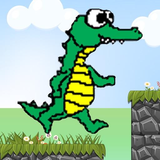 Gator Crunch iOS App