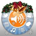 Alert Tones Christmas for iPad icon