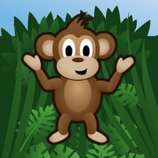 Nutty Monkey iOS App